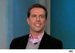 Ed Helms Impressions Tom Brokaw Al Gore