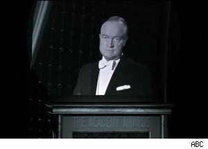 Bob Hope returns to host 'The 83rd Annual Academy Awards'