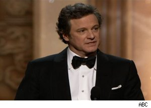 Colin Firth wins Best Actor Oscar for 'The King's Speech,' 'The 83rd Annual Academy Awards'