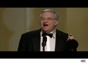 Randy Newman wins Oscar for Original Song 'Toy Story 3,' 'The 83rd Annual Academy Awards'