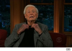 Bob Barker, 'The Late Late Show with Craig Ferguson'