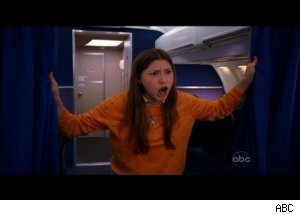 'The Middle' - 'Hecks on a Plane'