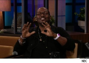 Randy Jackson, 'The Tonight Show with Jay Leno'