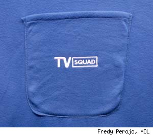 TV Squad Snuggie