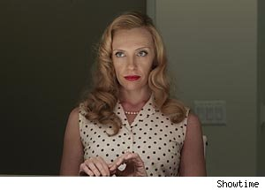United States of Tara season 3, Toni Collette