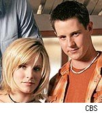 Veronica and Logan, Veronica Mars