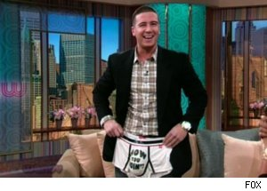 'Jersey Shore's' Vinny Talks Snooki on 'Wendy Williams'