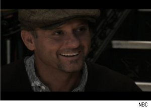 Tim McGraw on 'Who Do You Think You Are'