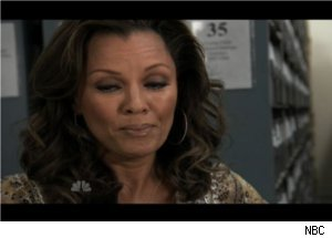 Vanessa Williams on 'Who Do You Think You Are'