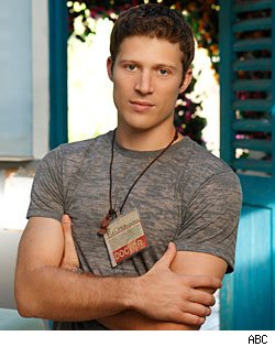 Zach Gilford, 'Off the Map'