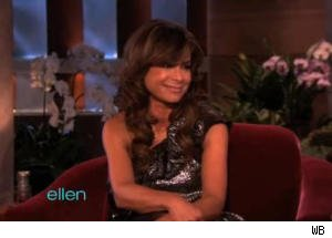 Paula Abdul on Simon Cowell: 'He's Like Fungus'
