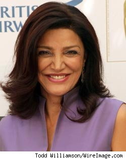 Shohreh Aghdashloo