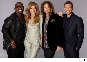 The first round for the final 13 of this season's 'American Idol' airs tonight.