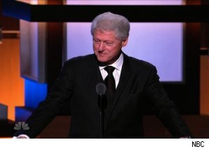 President Bill Clinton, 'All Together Now: A Celebration of Service'