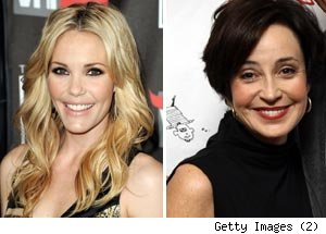Annie Potts, Leslie Bibb Get Lead Roles in ABC Pilot