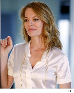Jeri Ryan, Body of Proof