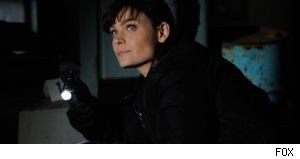 The Gravedigger sniper is back this week on 'Bones.'