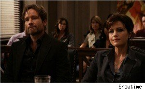 'Californication' S04/E12