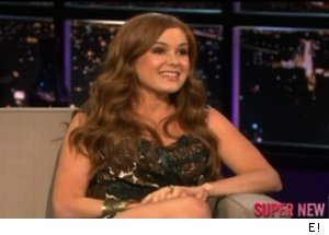 Isla Fisher, 'Chelsea Lately'