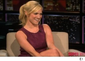 Brittany Snow, 'Chelsea Lately'