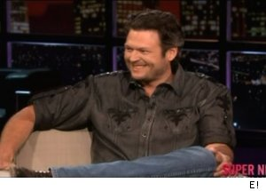 Blake Shelton, 'Chelsea Lately'