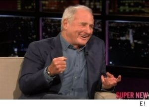 Jerry Weintraub, 'Chelsea Lately' Frank Sinatra
