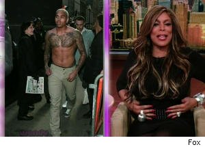 Wendy Williams Critcizes Chris Brown for 'GMA' Tirade