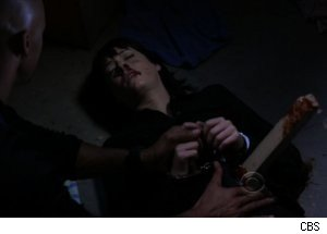 Emily (Paget Brewster) in Final 'Criminal Minds' Episode