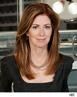 Dana Delany, 'Body of Proof'