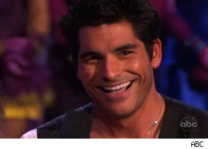 'Psycho Mike' Catherwood, 'Dancing With the Stars'