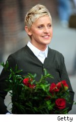 Ellen DeGeneres