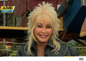 Dolly Parton Explains How She Lost Dolly Parton Look-a-Like Contest