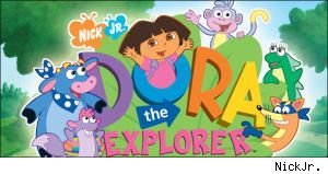 Dora is off on another adventure March 14. This time it's to find her ballet shoes.