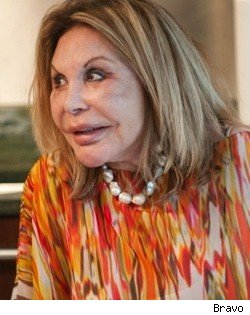 Elsa Patton, 'The Real Housewives of Miami'
