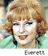 Endora, Bewitched