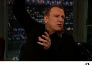Colin Quinn Talks Apocalypse