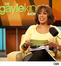 'The Gayle King Show'