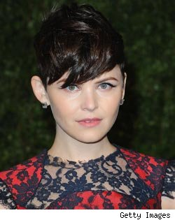 Ginnifer Goodwin to Play Snow White in ABC Pilot