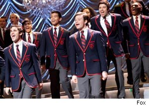 Glee, Dalton Academy Warblers