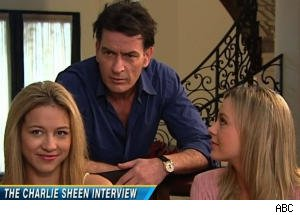 Charlie Sheen 'Goddesses' Speak Out on 'GMA'