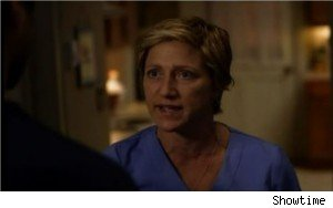 'Nurse Jackie' S03/E01