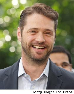Jason Priestley