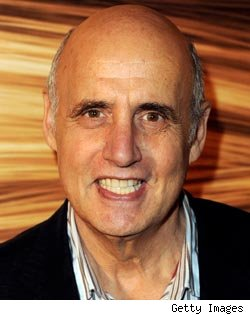 Jeffrey Tambor Eyes Return to Sitcoms