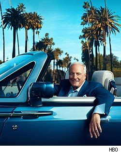 Jerry Weintraub, 'His Way'