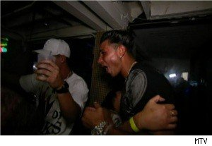 'Jersey Shore' S03/E12