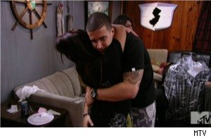 'Jersey Shore' Season 3 Finale