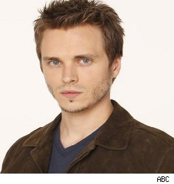 Jonathan Jackson, 'General Hospital' 