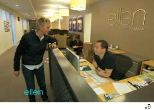 Jon Cryer Makes a Surprise Cameo on 'Ellen'