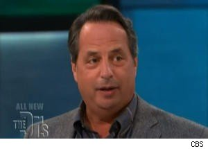 Jon Lovitz Asks 'The Doctors' For Advice on Hair Loss