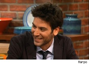 Josh Radnor Explains What 'HIMYM' Taught Him About Dating
